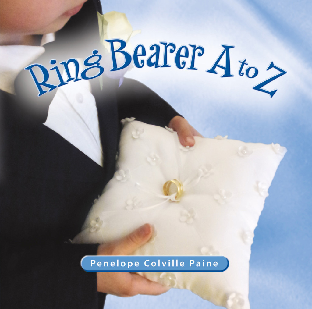 ring bearer a-to-z
