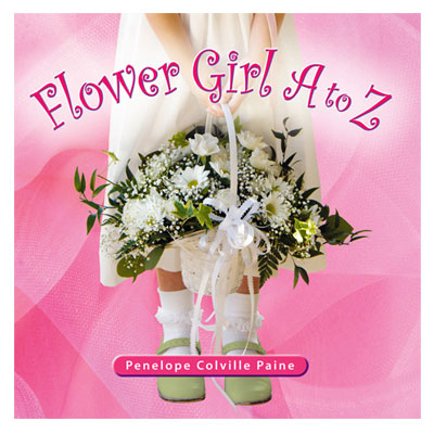 flower girl a-to-z
